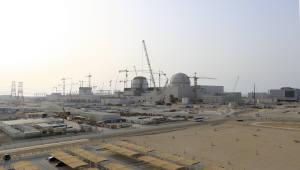 UAE 원전 운영권 일부 프랑스 EDF가 가져가