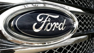 [국제]포드, 소형차 생산인력 '잘나가는' SUV·픽업트럭에 전환배치