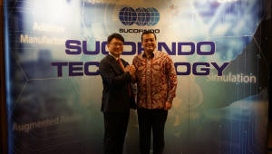 엘에스웨어, 자체개발 서버보안솔루션 '옴니가드' 인도네시아 론칭