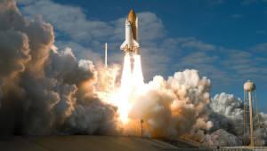 """[국제]모건스탠리, """"2019년은 우주산업의 해, 이정표 세워질 것"""""""