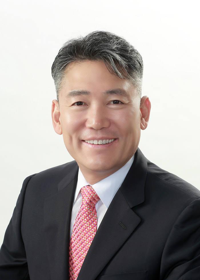 김동현 오토데스크코리아 신임 대표