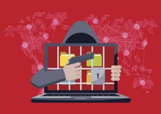 [정태명의 사이버펀치]<91>랜섬웨어라는 이름의 사이버 인질 강도