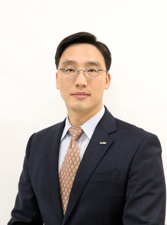 이제혁 분당서울대병원 홍보팀장