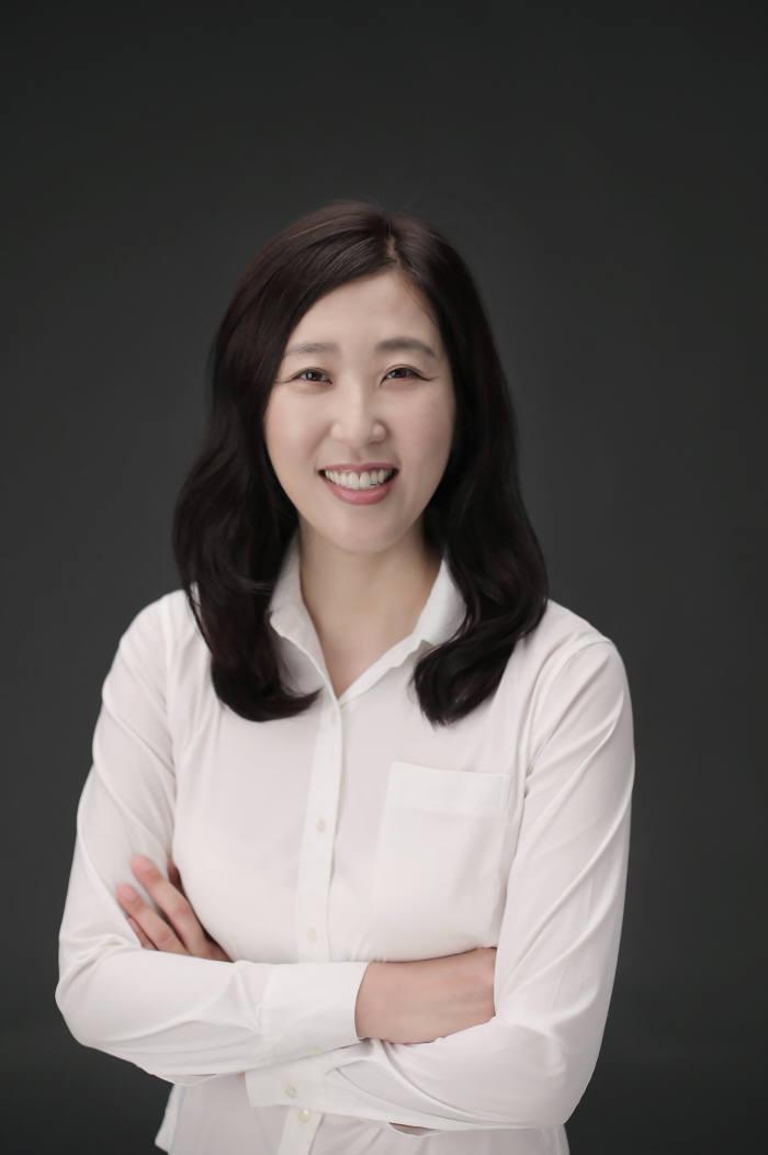양희윤 옴니미디어그룹 한국법인 CEO