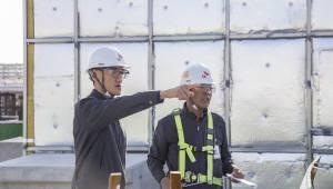 조경목 SK에너지 사장, VRDS 건설현장 챙기며 '글로벌 저유황 시장 강자' 행보 속도
