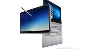 삼성·LG·에이수스, 새해 컨버터블 노트북 경쟁