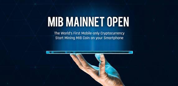 볼트소프트, 모바일 기반 블록체인 플랫폼 MIB 메인넷 런칭