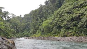 한국수자원공사, 2억달러 규모 솔로몬제도 티나강 수력발전사업 계약