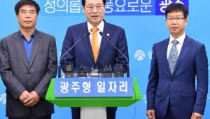 '광주형 일자리' 조건부 의결……단체협약 유예조항 삭제