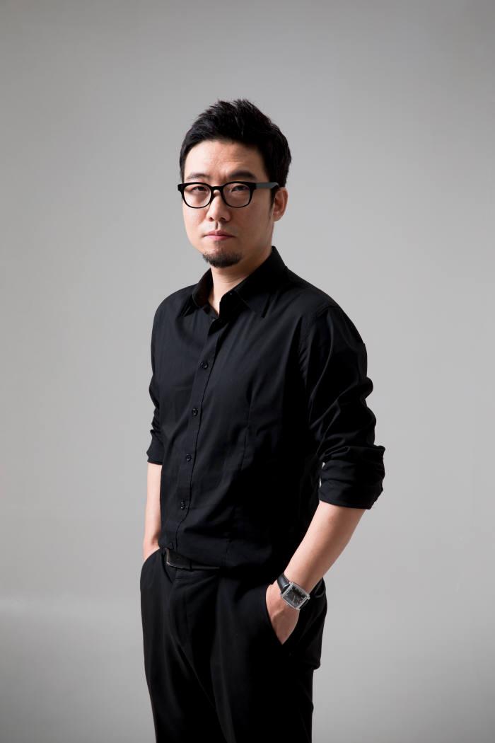 유원준 디렉터.