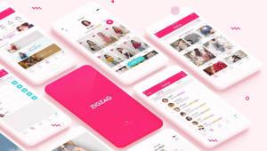 여성 쇼핑몰 '지그재그', 인기 일상생활 앱 선정
