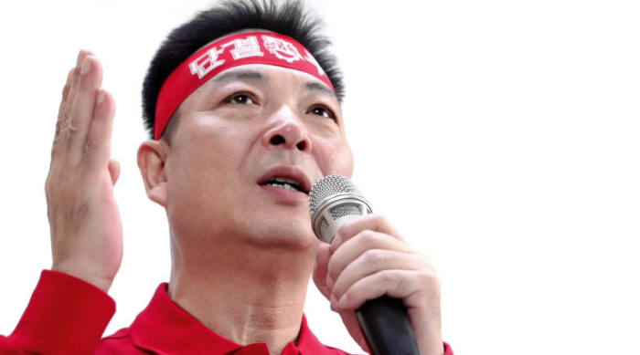 하부영 전국금속노동조합 현대차지부장 (출처=현대차 노조)
