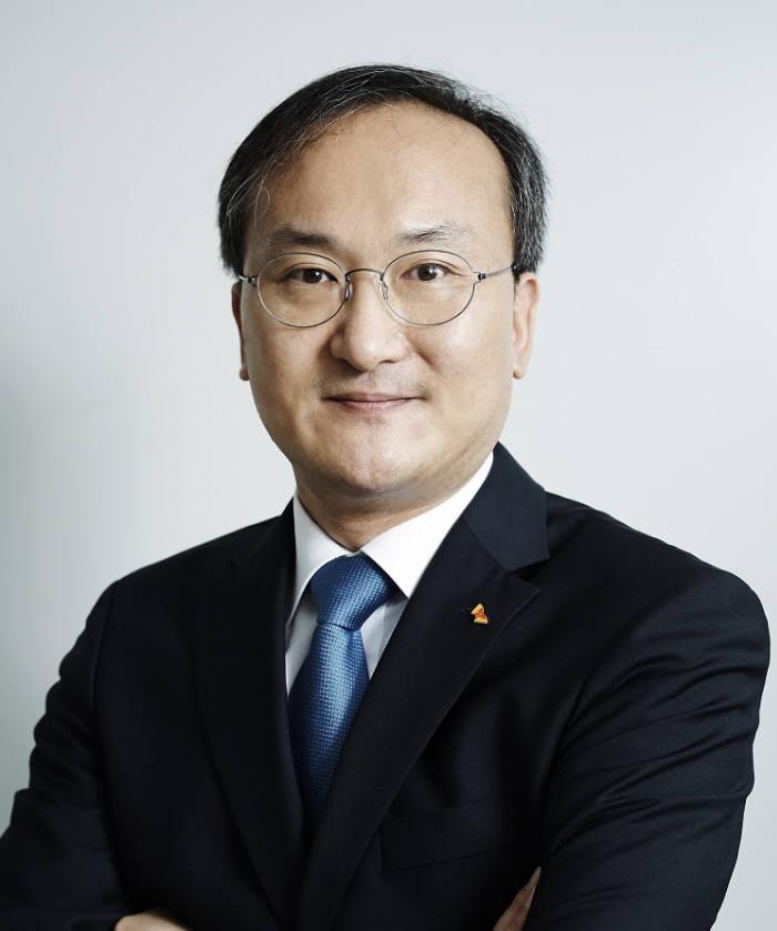이석희 SK하이닉스 신임 CEO<사진 SK하이닉스>