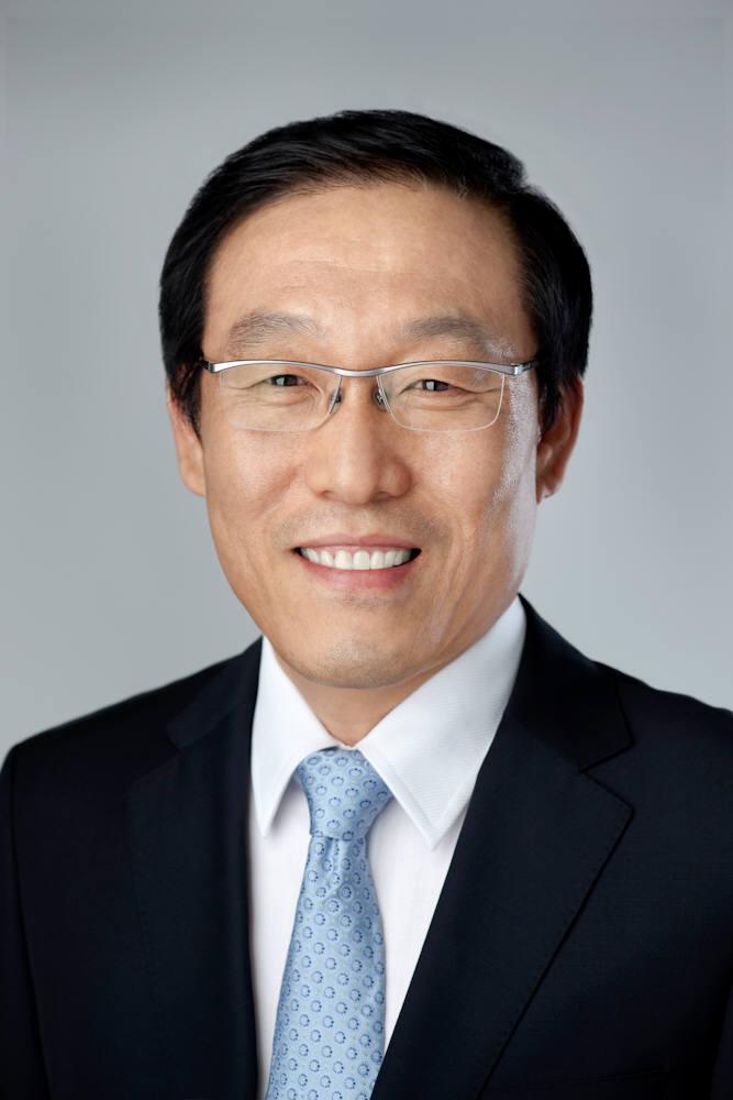 김기남 삼성전자 대표이사 부회장