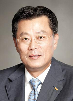 [SK그룹 인사]SK수펙스추구협의회 의장 및 신임 의장