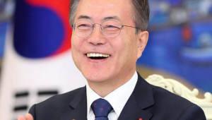 """문재인 대통령 """"베트남은 3대 투자 대상국, 신남방 핵심 파트너"""""""