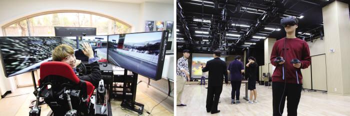 한국IT직업전문학교, 게임사관학교로 발돋움