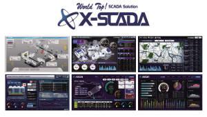 [제5회 대한민국 SW품질대상]우수상-자이솜 'X-SCADA'