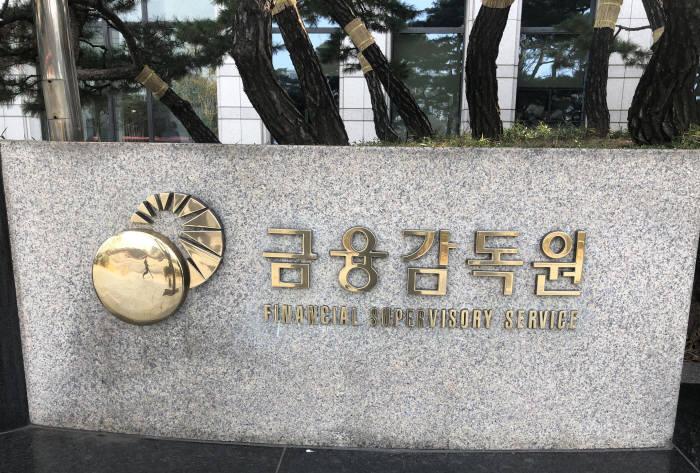 금감원, 외부감사인 대상 '회계현안설명회' 개최