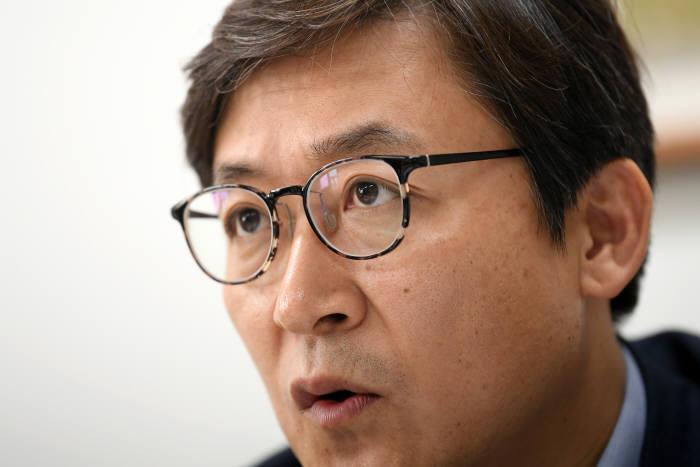 권대영 금융위원회 금융혁신기획단장 이동근기자 foto@etnews.com