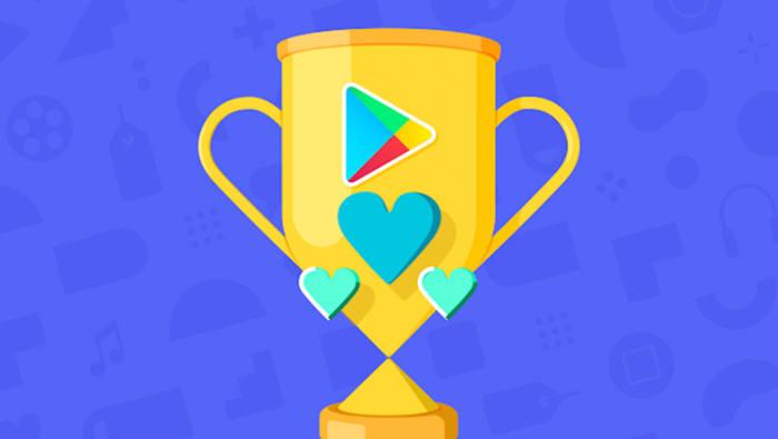 구글플레이 올해의 베스트 앱·게임, '오늘의집' '검은사막 모바일'