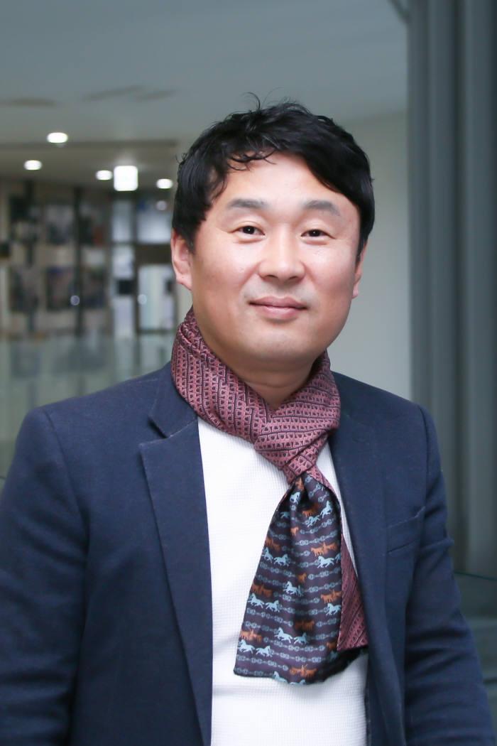 강문수 판교We포럼 추진위원장