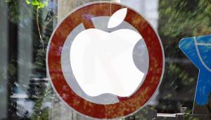 [멍완저우 화웨이 CFO 체포, 美·中 갈등]애플 아이폰 中서 '위기일발'