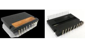 KETI, 고효율 SiC 반도체 실장 공법 개발...전기차 전력모듈 적용 기대