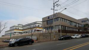 엠플러스, 충북 청주에 2공장 완공…생산능력 3배↑