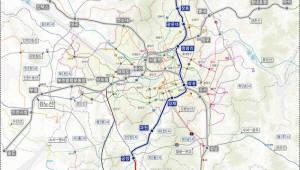 '의정부에서 삼성까지 16분' 수도권 광역급행철도 C노선 예비타당성 통과