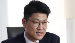 """김정희 이파피루스 대표, """"직원이 재미있게 일하는 회사 만들겠다"""""""