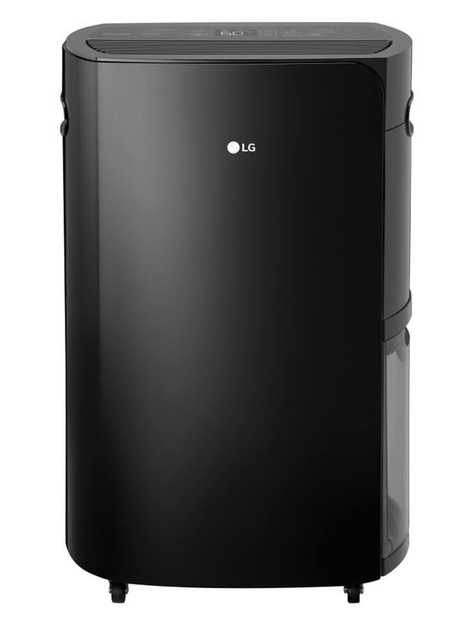 LG전자가 미국 현지에서 판매 중인 미국향 LG 퓨리케어 제습기 이미지.