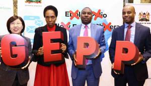 KT, 케냐에 '글로벌 감염병 확산 방지 플랫폼' 구축