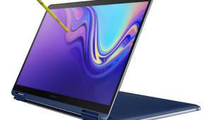 삼성전자, '삼성 노트북 펜 S' 국내 출시...컨버터블 노트북 시장 공략