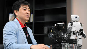 김병수 로보티즈 대표