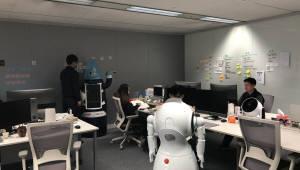 [내일은 스타! 2018]<29>클라우드 기반 로봇 관리 플랫폼 '클로봇'