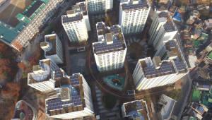 한화큐셀, 주택용 태양광 공급 실적 8만가구 넘었다