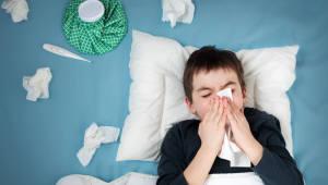 A형 독감 의심환자, 2009년 이후 최다...대유행 조짐