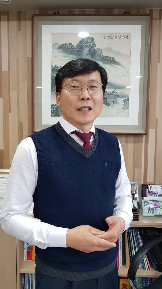 박윤하 우경정보기술 대표