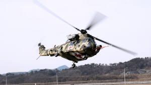 KAI, 2000억원 규모 軍 의무후송전용헬기 양산