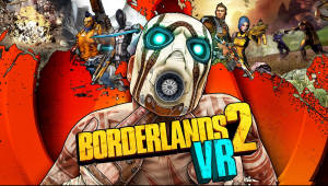 '보더랜드2' VR 버전, 플레이스테이션 VR로 출시
