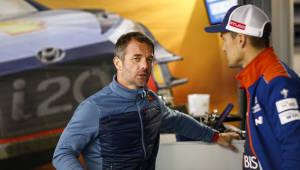 현대차 월드랠리팀, '세바스티앙 롭' 영입…WRC 우승 목표