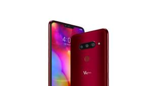 [2018 하반기 인기상품]LG전자 펜타카메라 스마트폰 'LG V40 씽큐'