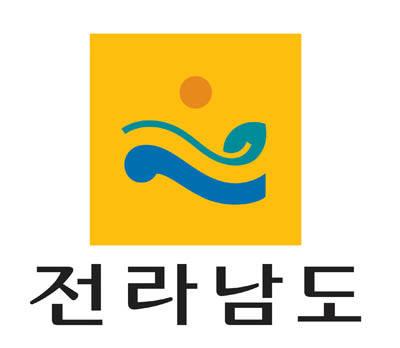 전라남도 로고.