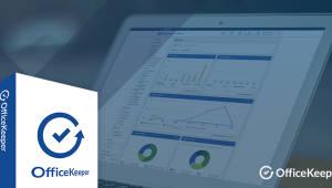 [2018 하반기 인기상품]고객만족-지란지교소프트 통합PC보안 '오피스키퍼'