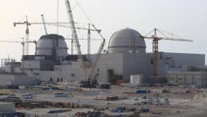 """UAE 원전 2·3호기에 콘크리트 공극…산업부 """"준공에 영향은 없어"""""""