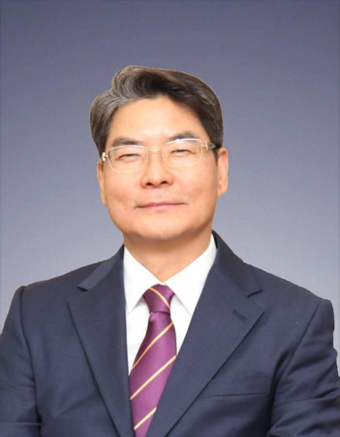 박철휴 한국로봇융합연구원장