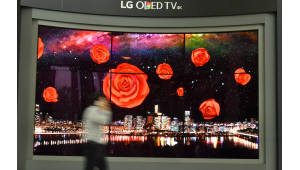 LG디스플레이, 올해 OLED TV 패널 매출 2조원 돌파 기대감