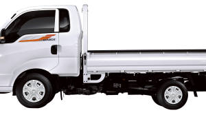 1톤 LPG트럭 구매 지원사업 인기…신청 몰려 조기마감될 듯