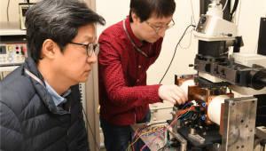 표준연, '각도'로 자기장 측정기술 개발... 차세대 메모리 실현 기반 마련